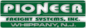 Pioneer Freight Systems - LCL, LTL and FCL Transportation